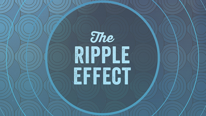 The Ripple Effect Eletter 09 17