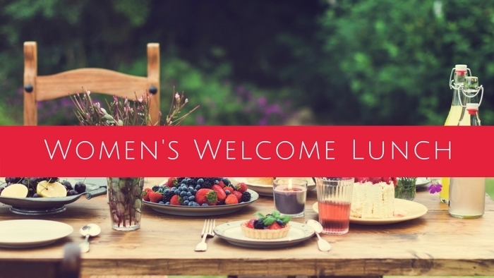 Womens Welcome Teaser