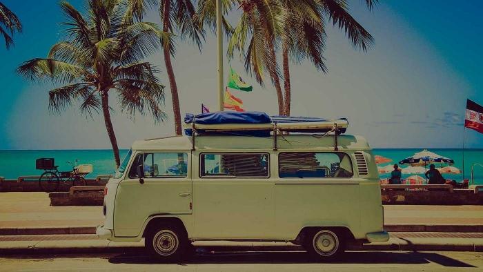 Beach Camp 700X394