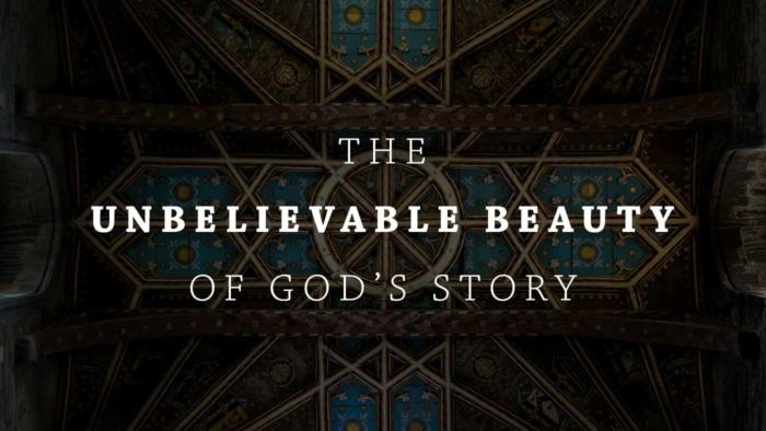 Beauty Of Gods Story 700X394