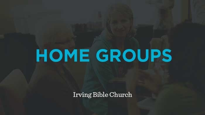 Home Groups 700x394