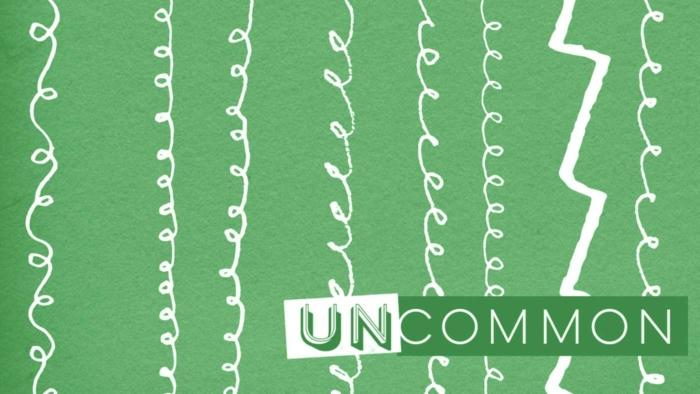 Uncommon Teaser 700X394