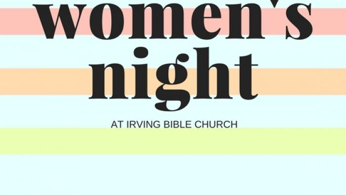 Womens Night 1