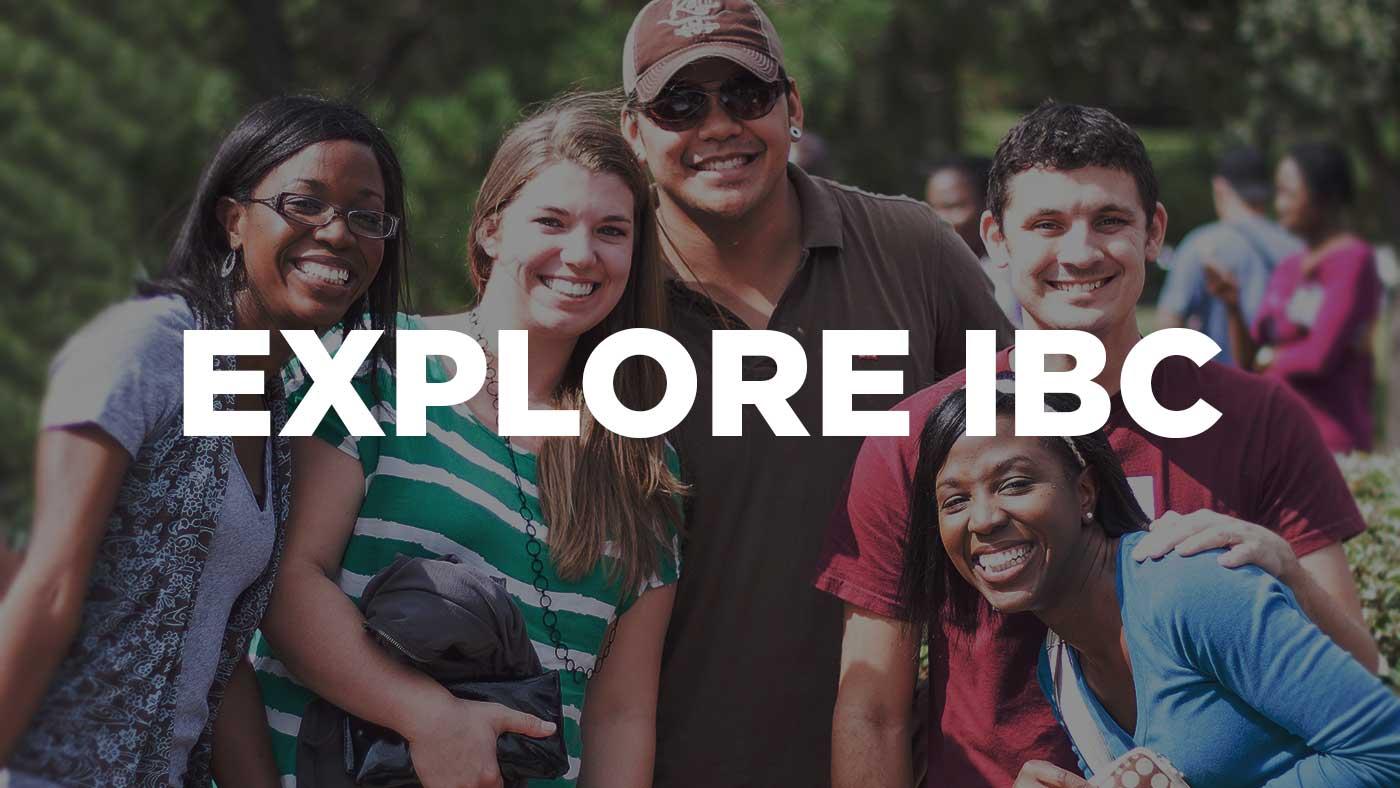 Explore IBC