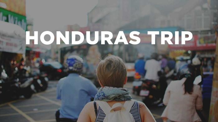 Honduras 700X394