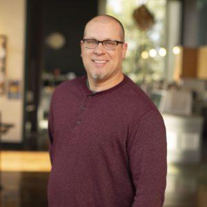 Josh Wiese