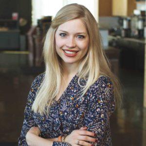 Lindsey Sobolik