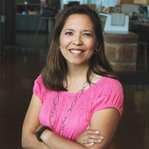 Sarah Kemper