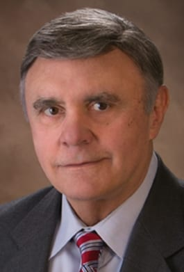 Frederick W. Miller, CCE, CSE