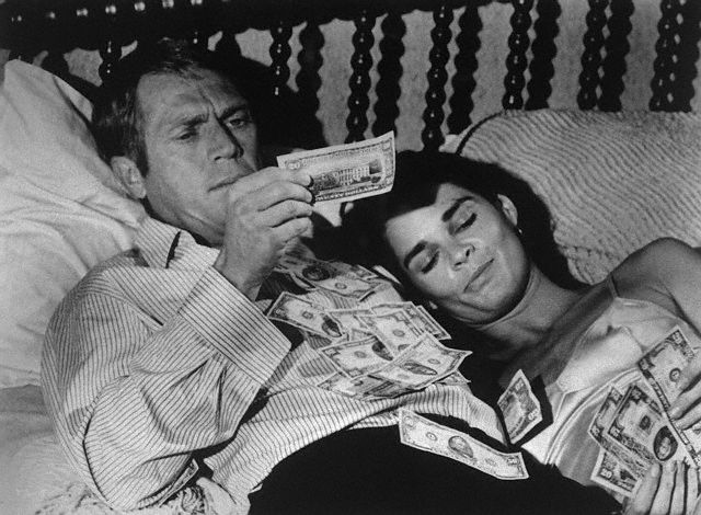 Iconic Couple: Steve McQueen and Ali MacGraw   Iconhouse Ali Macgraw And Steve Mcqueen
