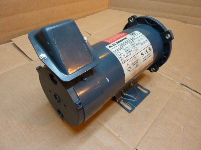 Ao smith 1 2 hp variable speed dc motor 46605351543 0a for 2 hp variable speed motor
