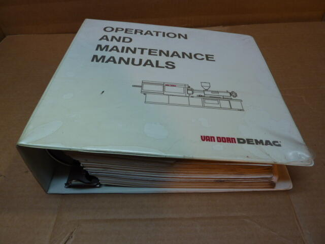 dorn injection molding machine manual