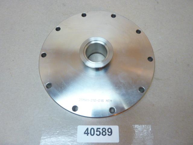 A & N CORPORATION 25MW1-210-016