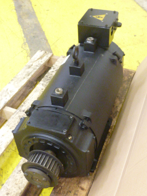 Powertec 25 hp brushless dc motor a25cmw1010900045 used for 25 hp dc electric motor