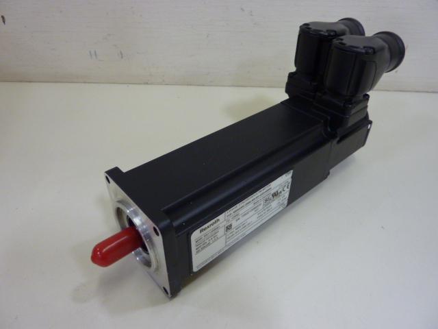 Bosch Rexroth Servo Motor Msk030c 0900 Nn M1 Ug0 Nnnn New