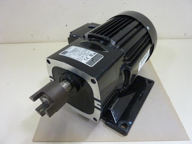 Bodine Electric Gear Motor 48r6bfci F3 Used 53549 Ebay