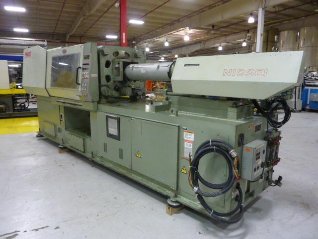 nissei injection molding machine manual