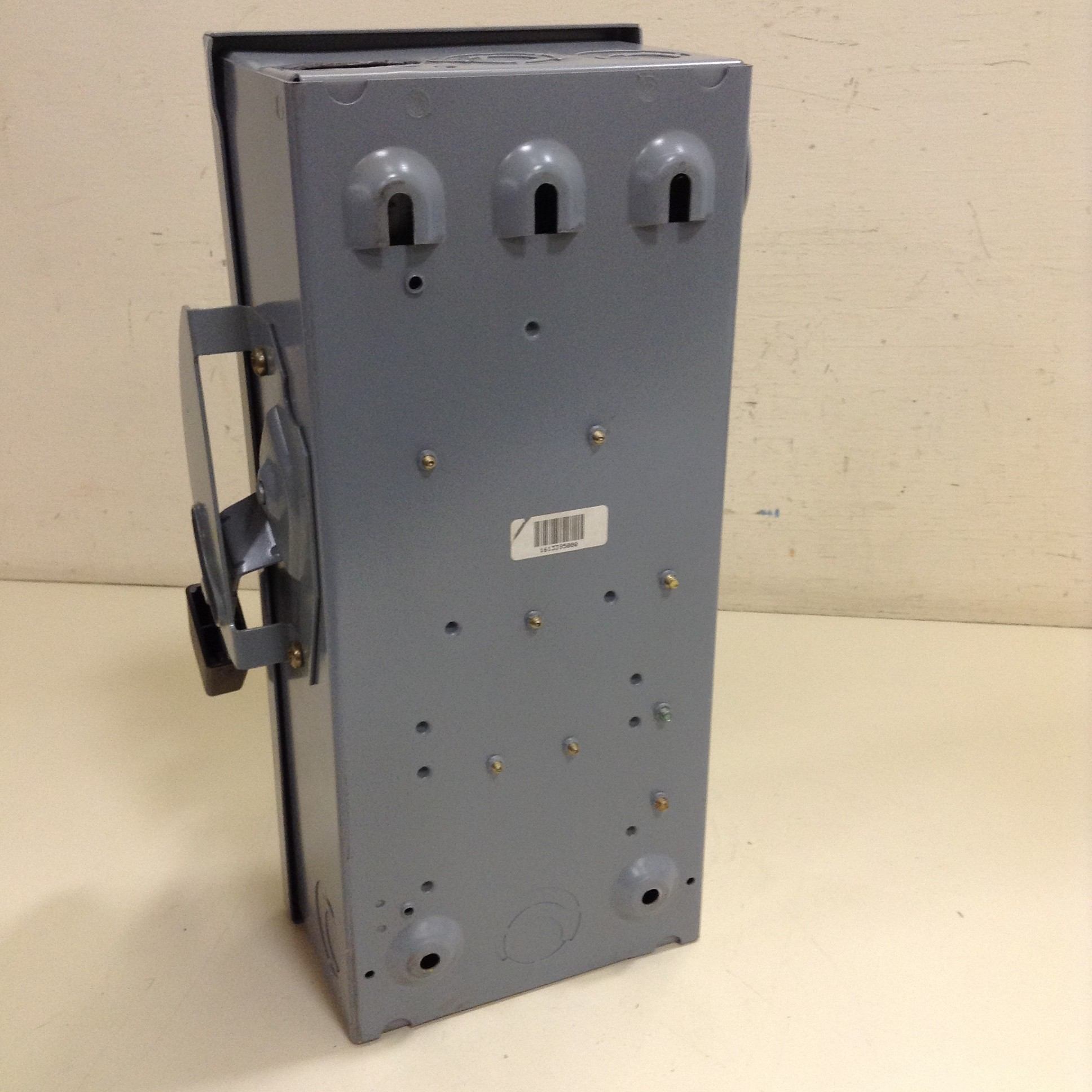 Square D General Duty Safety Switch D322N Used #69273 eBay #967235