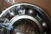 Fafnir Bearing 307K C3