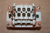 Harting H-BE-6-SS