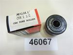 Mcgill CYR 1 1/2