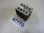 Telemecanique LA1KN31