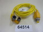 Lumberg ASB2-RKWT 4/3-632/1M