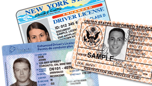 Read ID Cards