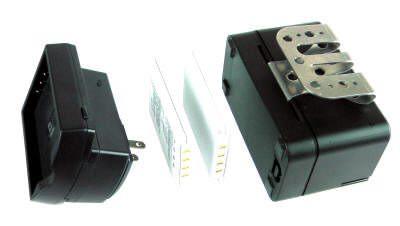 IDWedgeBT Battery Case 2