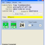 AgeVisor Screenshot