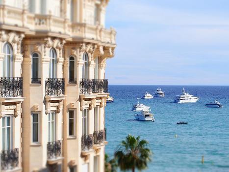 Cannes mathieu lebreton
