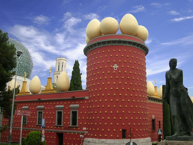 Dali museum