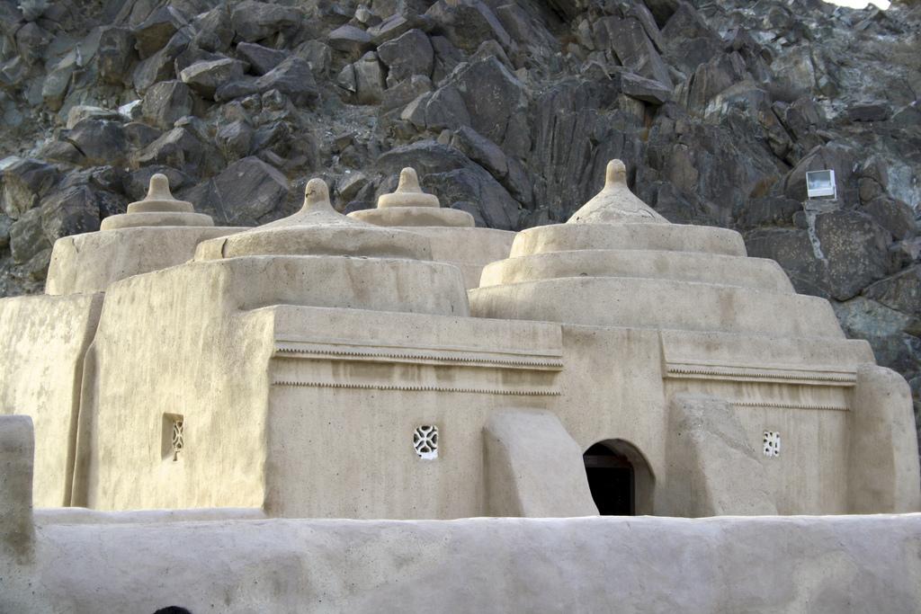 """Al Bidya Mosque"" by Adriaan Bloem via Flickr Creative Commons"