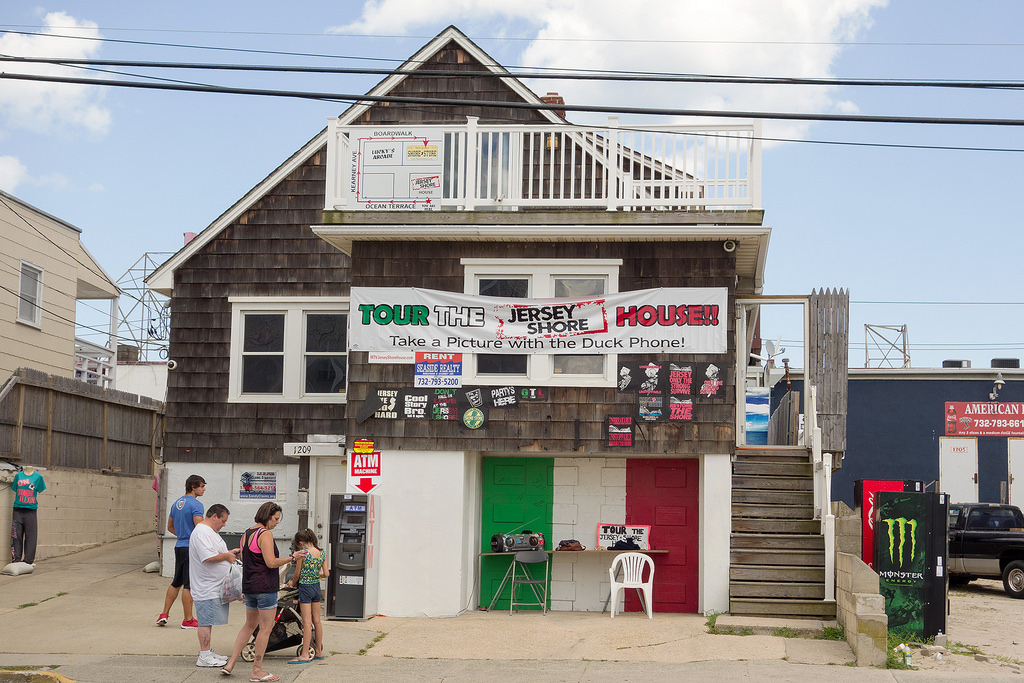 A Jersey Shore Tour Of Hotspots From The Show We Love To Hate