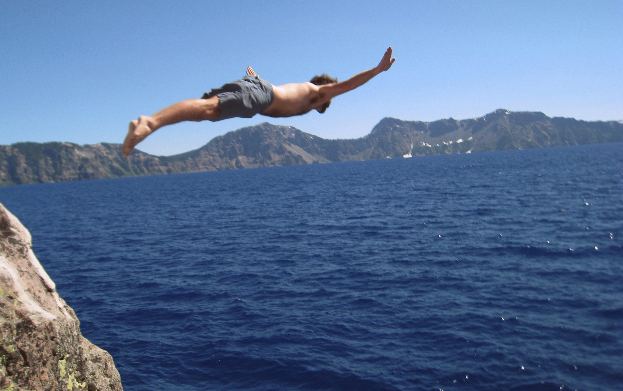 World 39 s best cliff diving drop it like it 39 s hot - Highest cliff dive ever ...