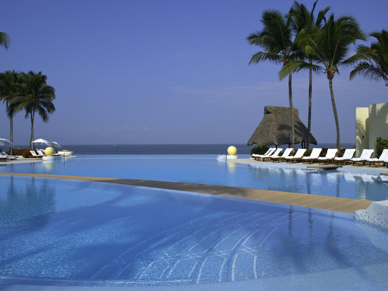 Grand velas puerto vallarta