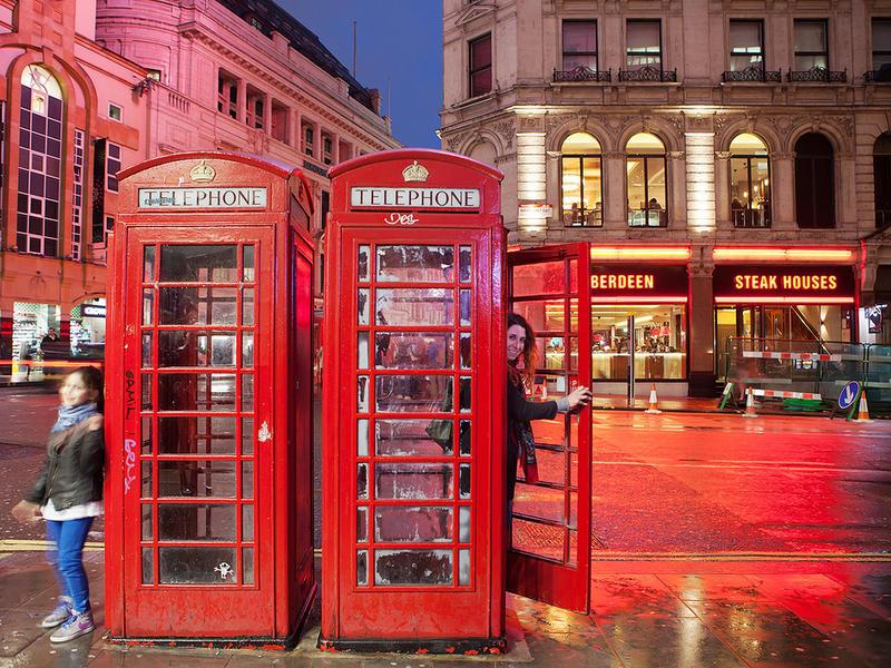 London   angelo domini