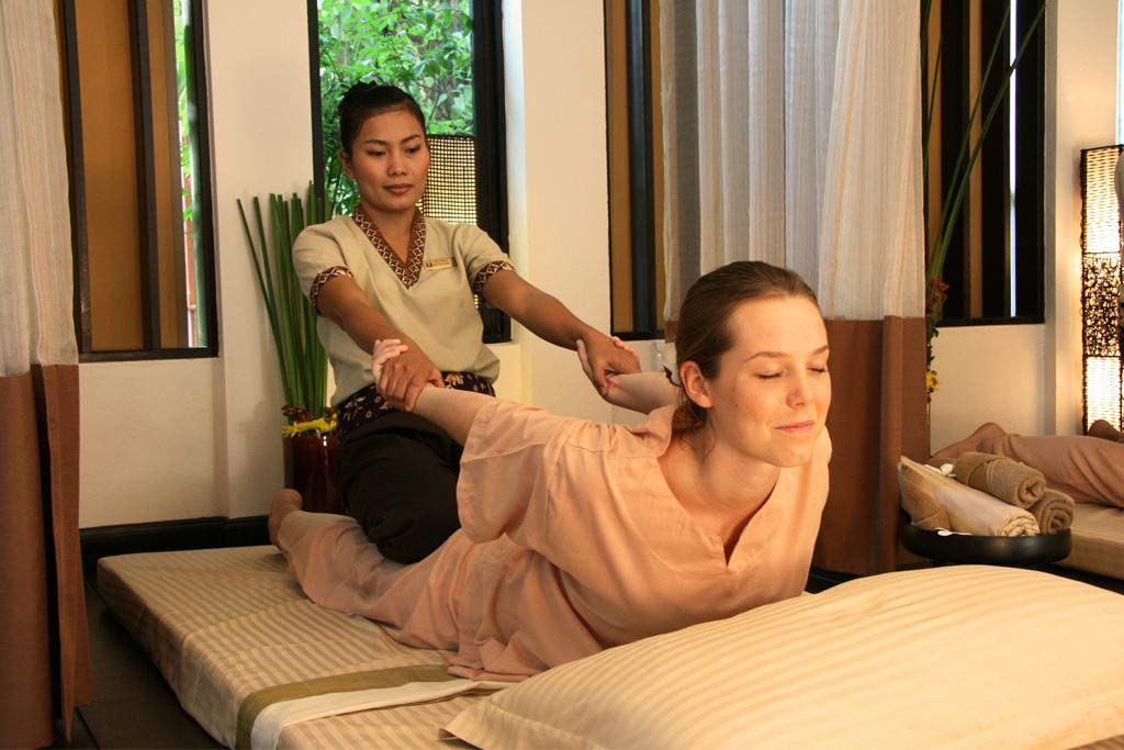 Photo Credit: Tara Angkor Hotel
