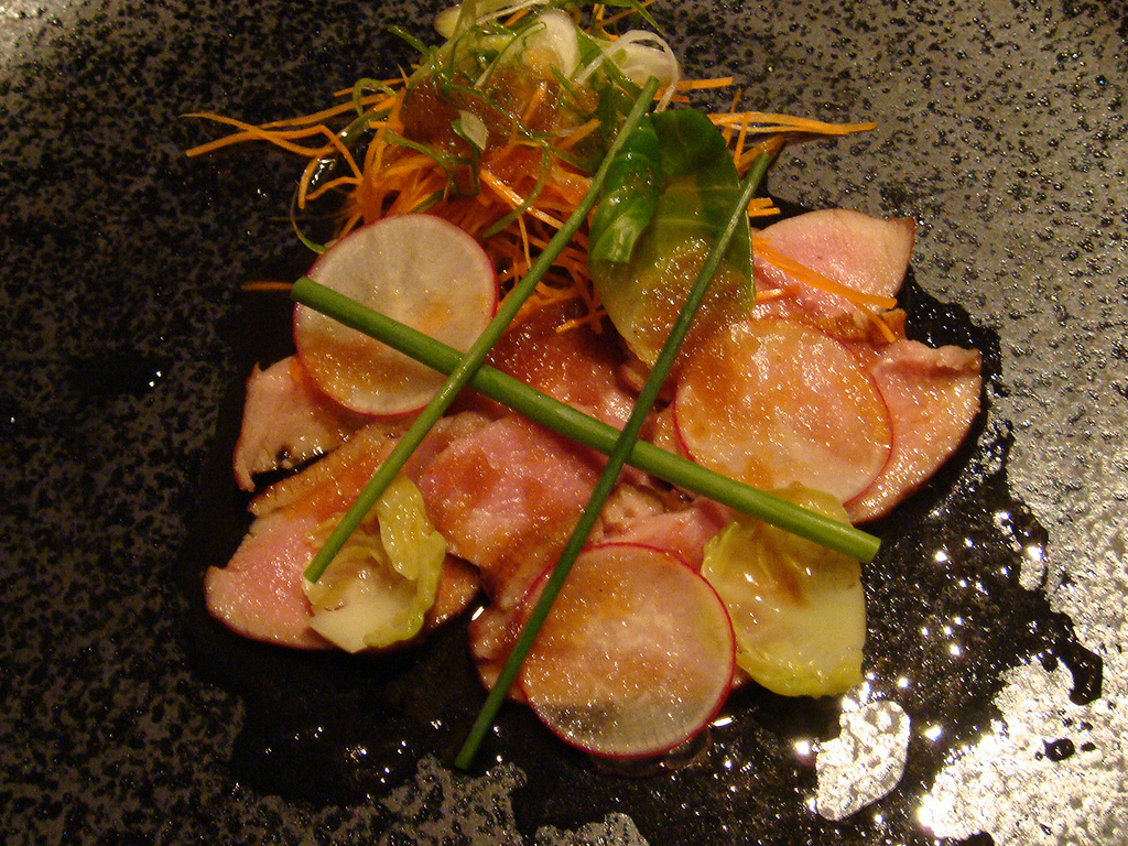 """""""Kaiseki Dinner"""" by Alvin Law via Flickr Creative Commons"""