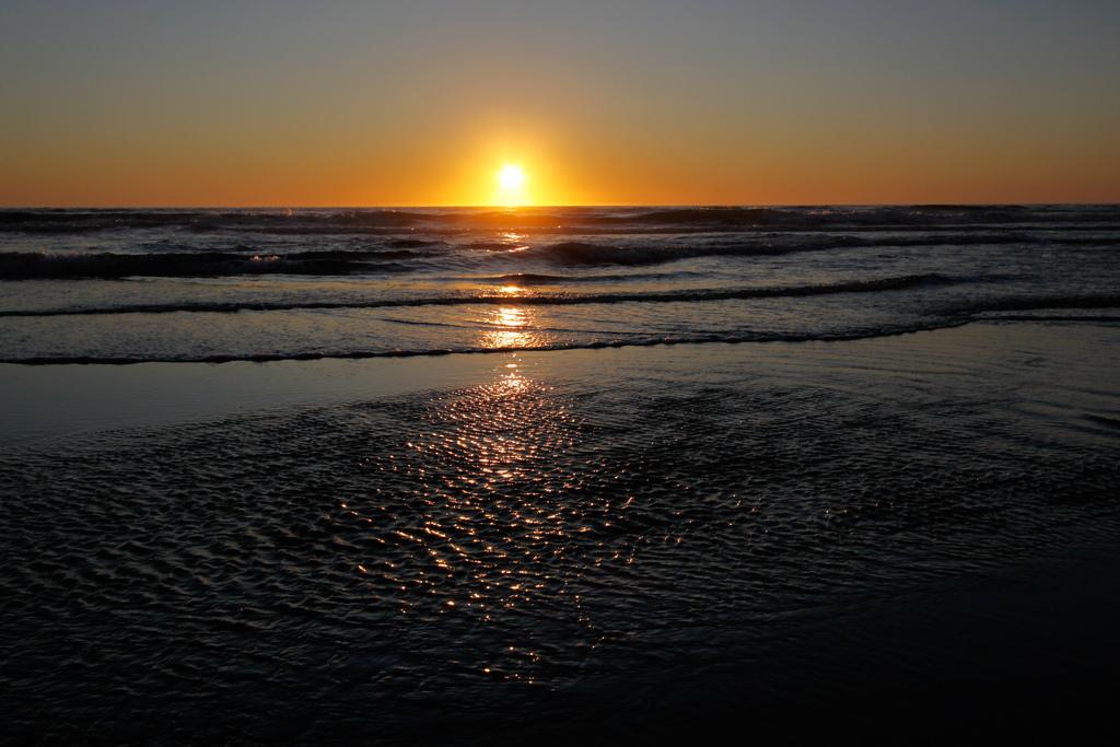"""Manresa State Beach, Santa Cruz Cty, CA"" by Marcel Holyoak via Flickr Creative Commons"