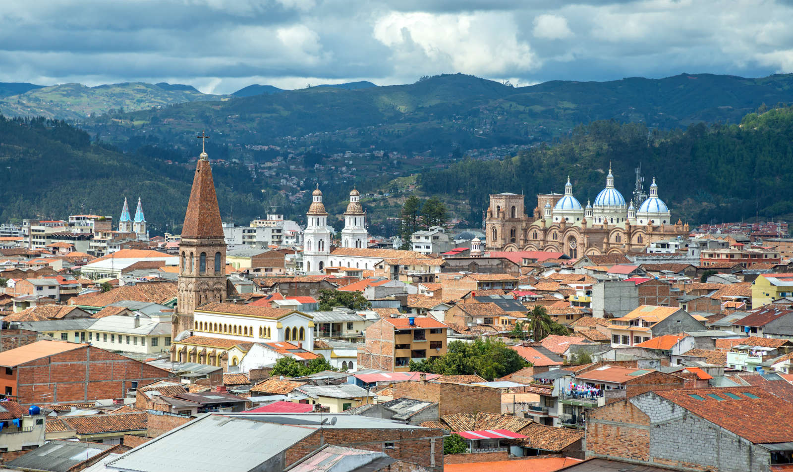 differences in the american and ecuadorian Many north american companies needing quick access to software  time and  cultural differences, offering greater opportunities for real-time collaboration   are leading the charge: medellin, colombia, and quito, ecuador.