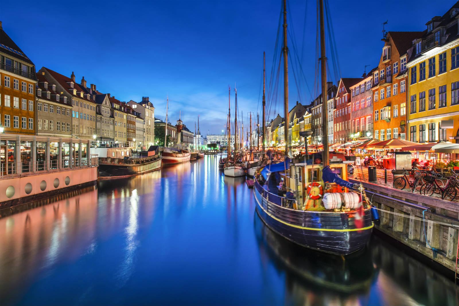 travelguides europe denmark copenhagen