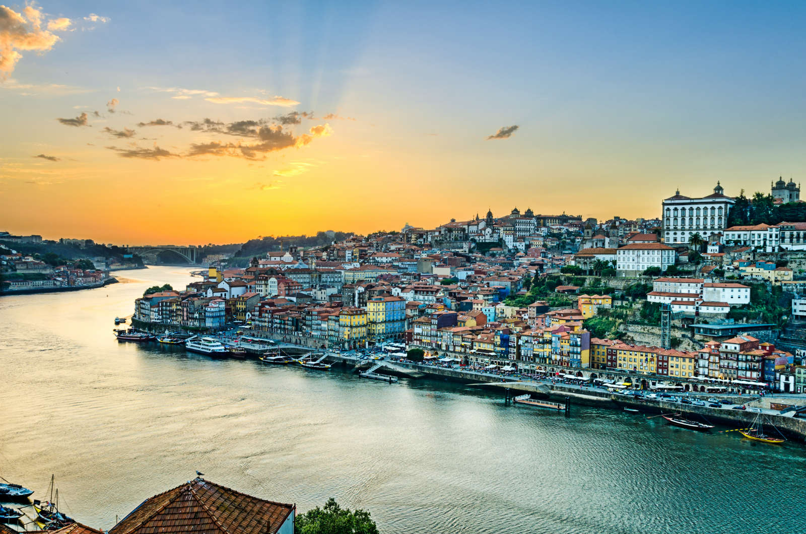 travel guides europe portugal overview