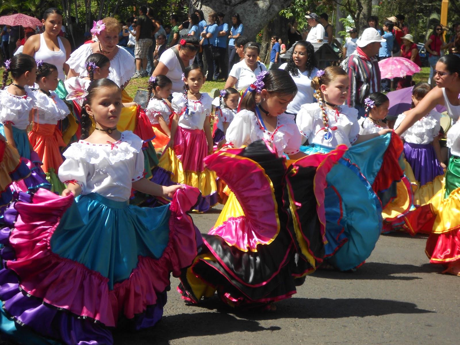 Celebrate Guanacaste Day Tico Style