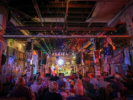 8 Under-the-Radar Celebrity Owned Bars and Restaurants