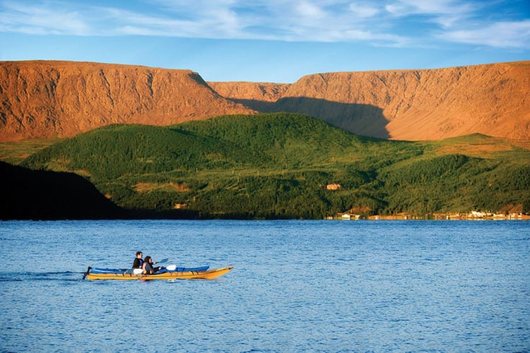 Photo Credit: VisitGrosMorne