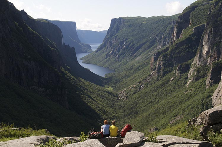 Photo Credit: Visit Gros Morne