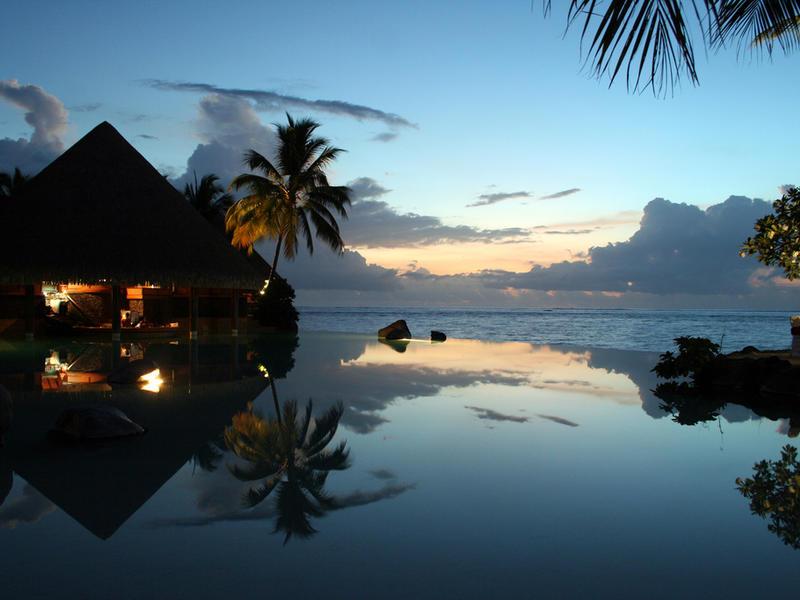 Tahiti  duncan rawlinson