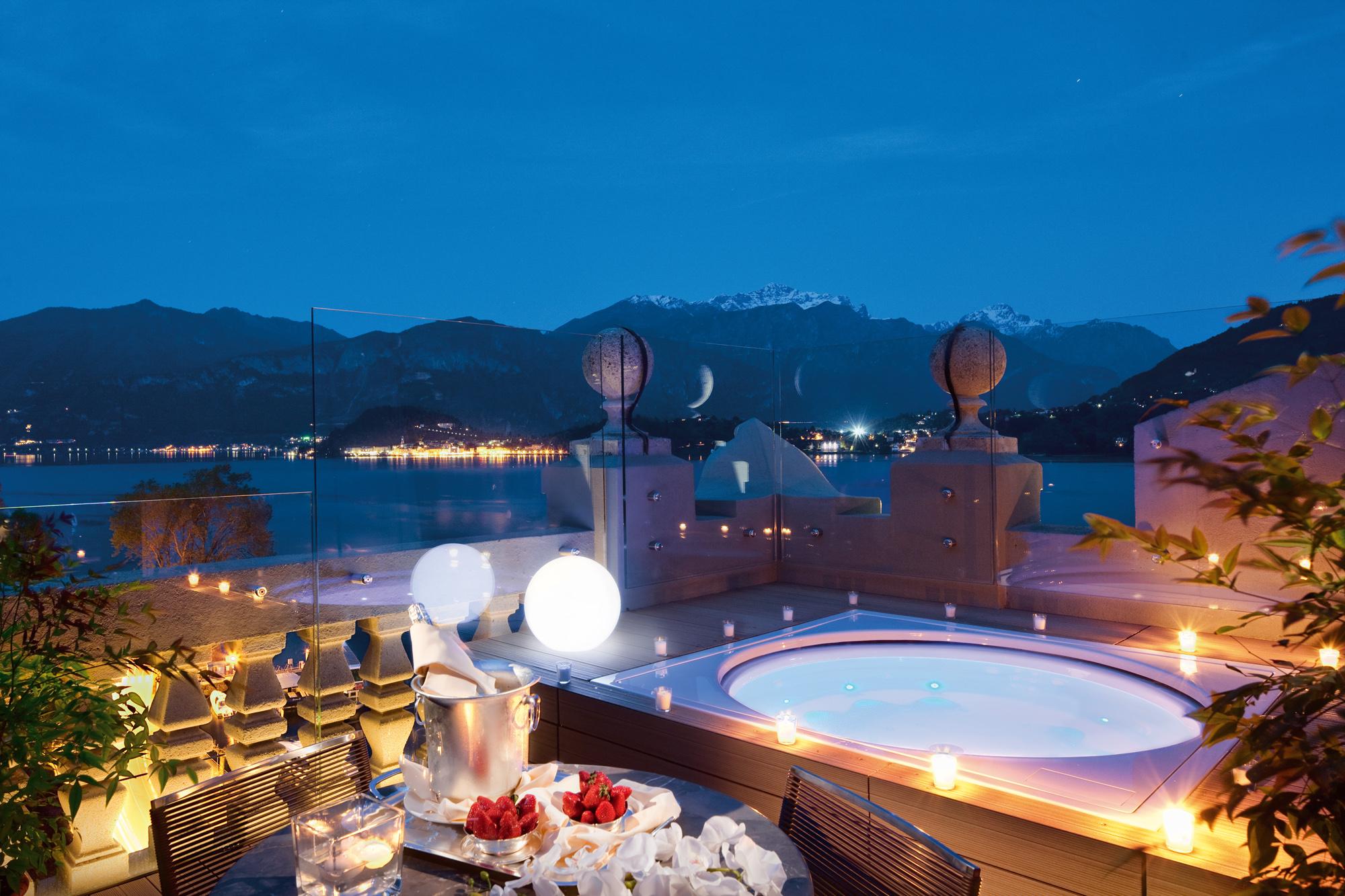 Photo Credit Grand Hotel Tremezzo