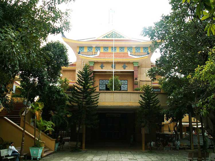 Photo Credit: Phan Ba on Wikipedia